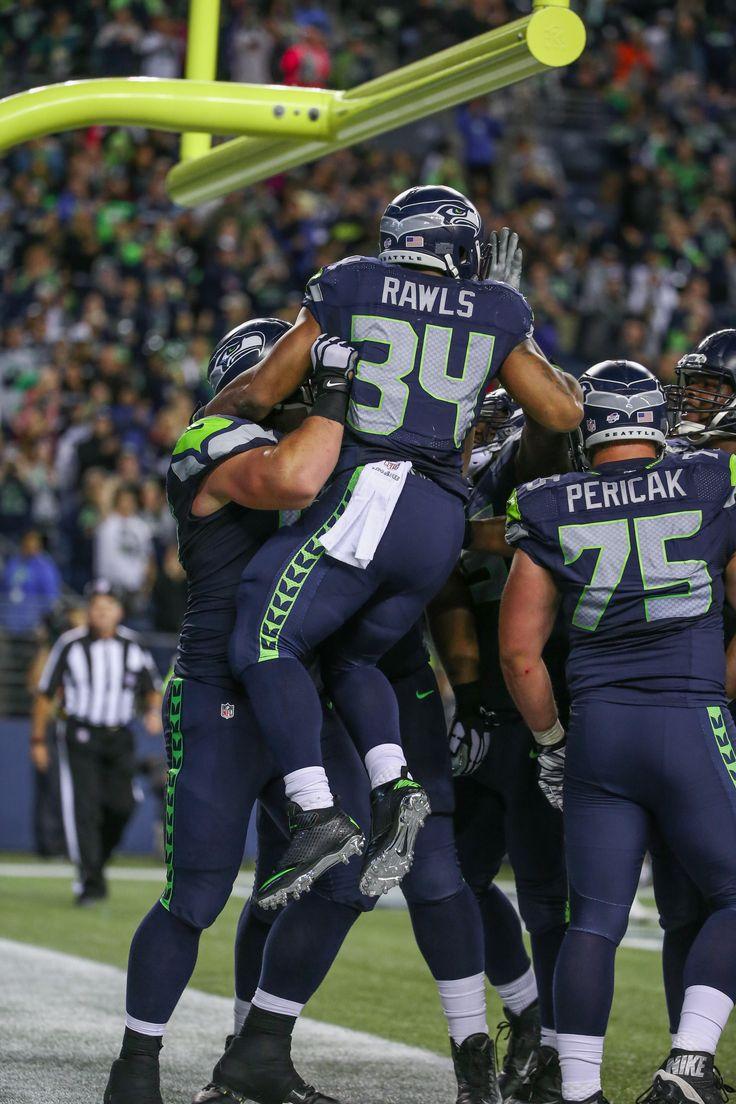 Preseason Week 4 Gallery vs Raiders | Seattle Seahawks