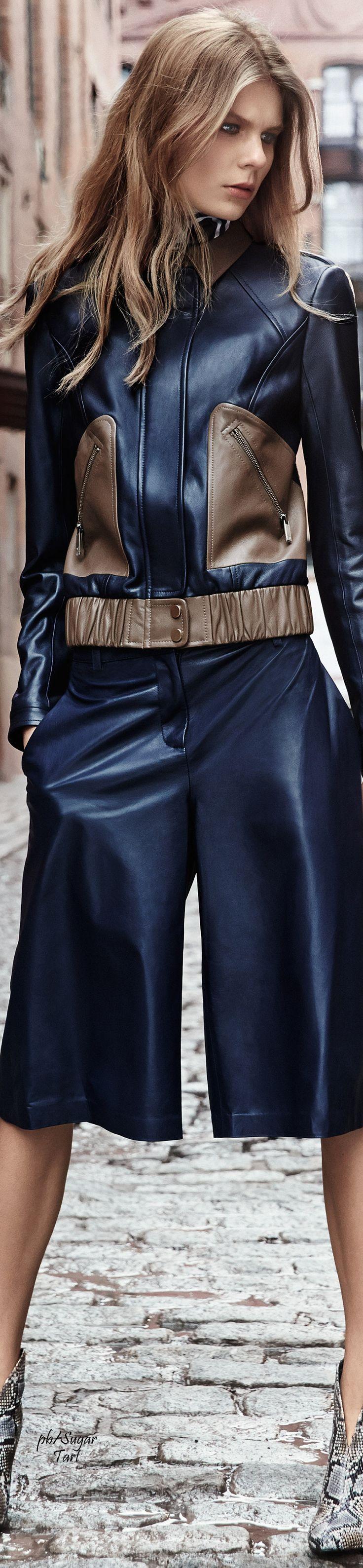 Diane Von Furstenberg Pre-Fall 2016