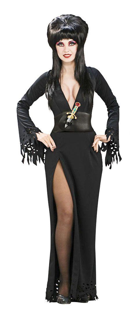 Found on costumecraze comElvira Costume Ideas