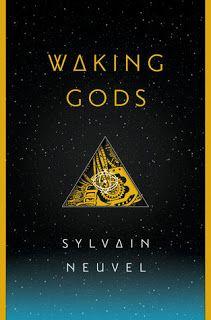 Canadian Bookworm: Waking Gods