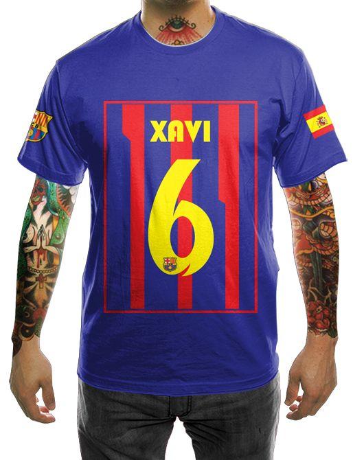 #Xavi #Barcelona #Spain #Legend #UltrasIDClothes @Ultras_co_id #Jakarta #Indonesia SMS/WA/Line +628888526003