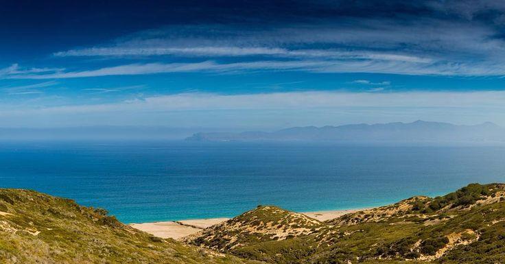 Santa Rosa Island- Channel Islands National Park  Kamilo Bustamante/Brooks Institute by visitventura