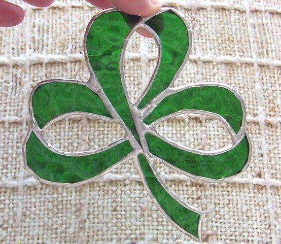The shamrock has long been a symbol of the Irish and their laid back way of life. Whether youre a Celtics fan, or just love all things Irish, youll