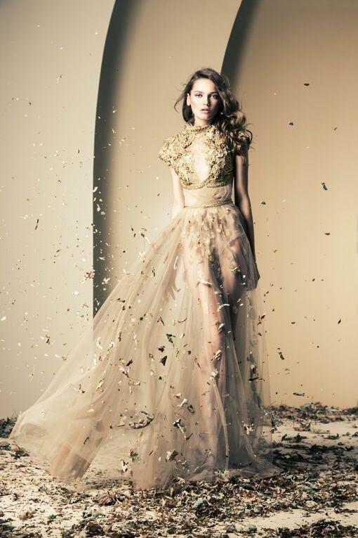 #EveningDress #EveningGown #SplendidDesign #FashionDesigner #MiracleGown #EveningDressDesigner  ZIAD NAKAD