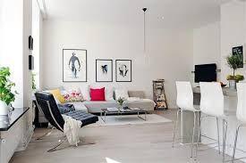 apartment interiors scandinavian - Google Search