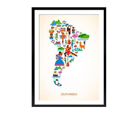 L'Amérique Latine en image