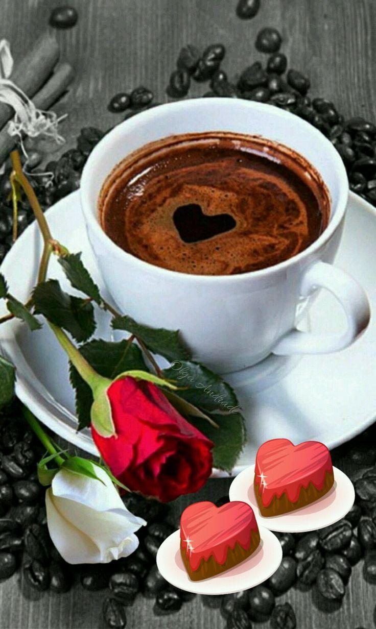 чашечка кофе фото для тебя мастер