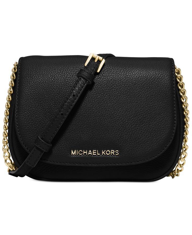MICHAEL Michael Kors Bedford Small Crossbody - Handbags \u0026 Accessories -  Macy\u0027s �� Michael Kors Handbags OutletCheap ...