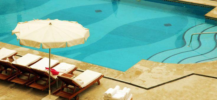 Alberca-Hotel Villapremiere