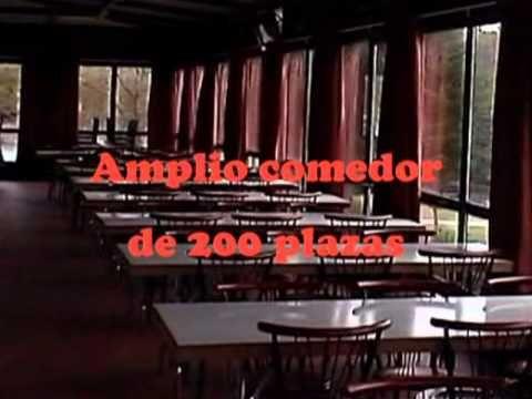 Campamento colegial de Muiños, 2011 (fotos del campamento 10-11).