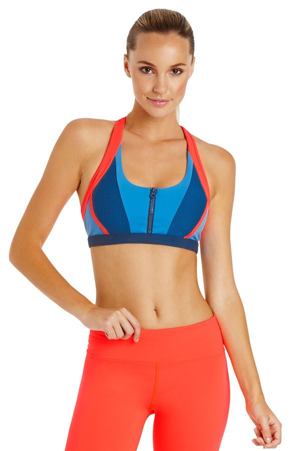 Aphrodite Sports Bra | LJ Black | Collection | Styles | Shop | Categories | Lorna Jane US Site