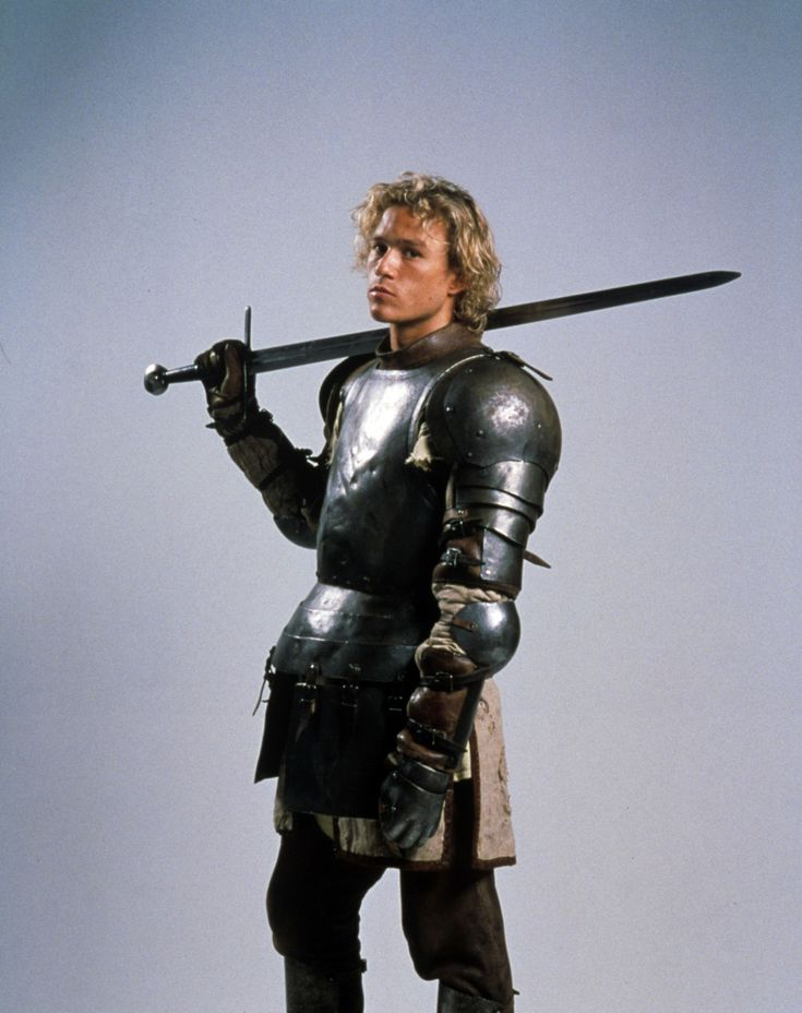 A Knight's Tale (2001) - Starring Heath Ledger, Paul Bettany, Rufus Sewell, Laura Fraser, Alan Tudyk, and Mark Addy
