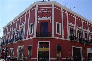 Hotel Reforma Merida - TripAdvisor