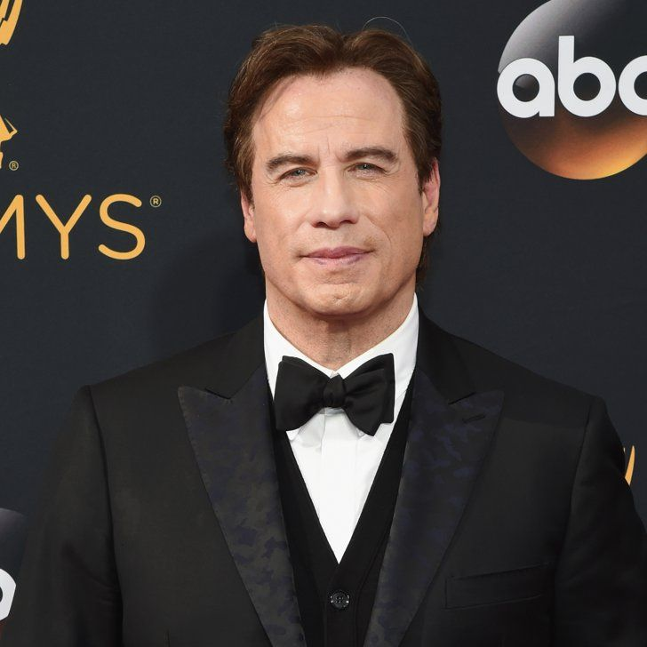 John Travolta Opens Up About How He Healed After Son Jett's Death