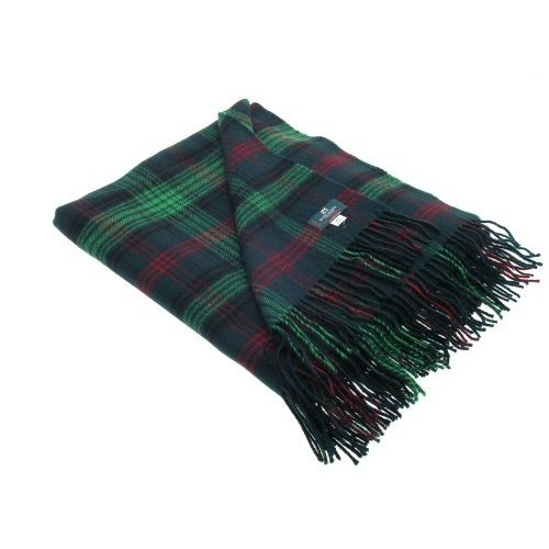 Hunting Ross Tartan Lambswool Throw $170: Lambswool Throw, Tartan Lambswool, Ross Tartan, Scottish Interiors, Families Connection, Hunt'S Ross, Throw 170