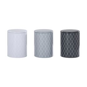 Canisters - Set of 3