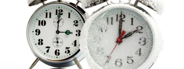Los trenes nocturnos de Renfe pararán una hora la madrugada del domingo por el cambio horario