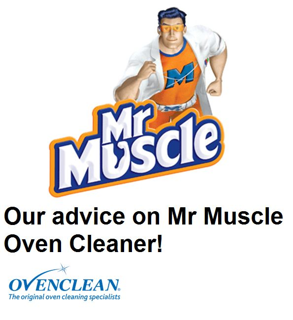 Advice from the experts! https://www.ovenclean.com/our-world/2016/8/our-advice-on-mr-muscle-oven-cleaner/