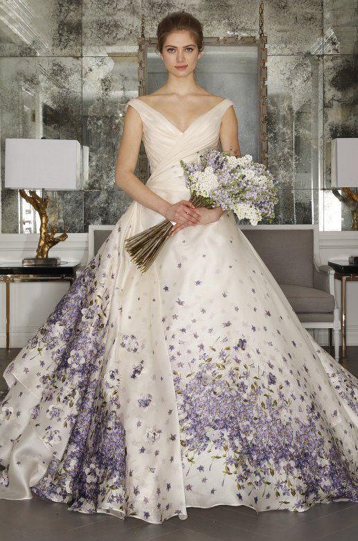 romona keveza collection bridal 2017 spring wedding dressesspring