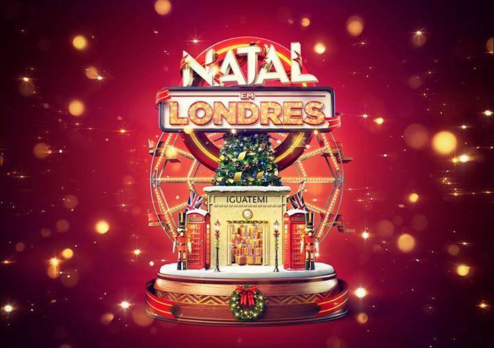 Natal em Londes