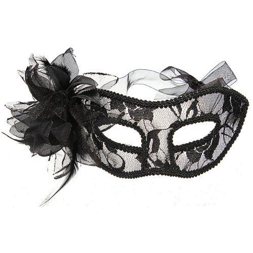 Masque Vénitien Venise Plume Fleur Dentelle Carnaval Déguisement Sexy LOUP MASK null http://www.amazon.fr/dp/B00EALEHI6/ref=cm_sw_r_pi_dp_e.uAvb0ZVJGBB