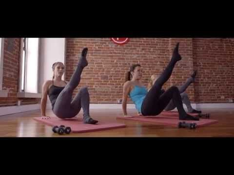 Pure Barre Flex Series: Tone in 10. The Pure Barre Flex Series is all about flexibility, enabling you to choose the areas of your body you want to focus on and the length of workout that suits your schedule for the day. This DVD includes six 10 minute workouts which deliver amazing results in a short period of time.