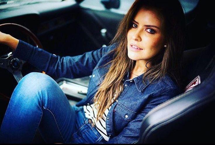 Quién es Vanessa Claudio la conductora que dejó TV Azteca