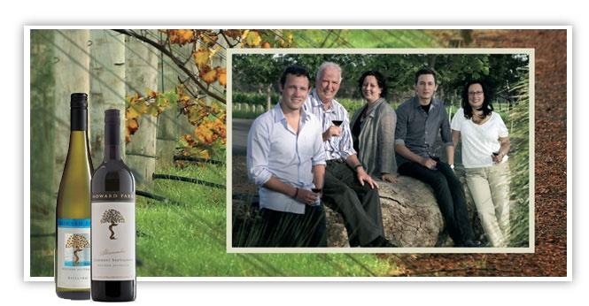 Howard Park Wines - Member of Australia's First Families of Wine - http://www.australiasfirstfamiliesofwine.com.au