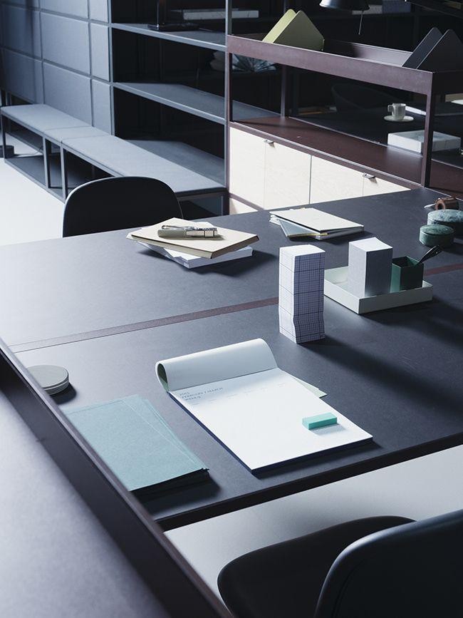 279 best images about uffici on pinterest herman miller jean nouvel and office furniture. Black Bedroom Furniture Sets. Home Design Ideas