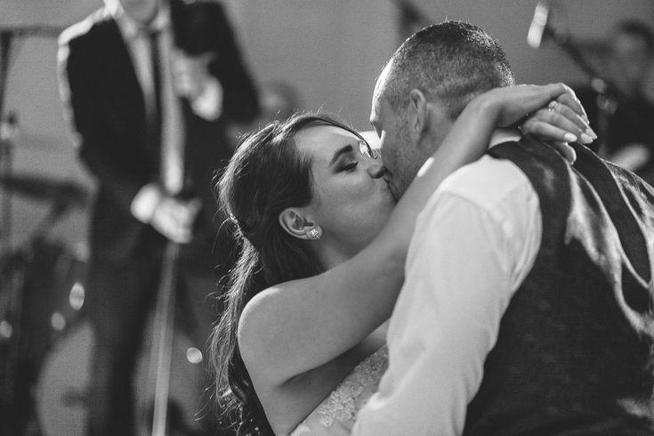 druids glen wedding photographer first dance