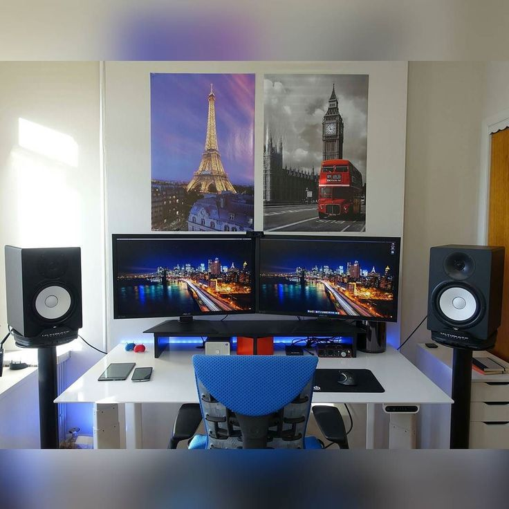 I can only dream of speakers this nice! By Redditor Marques-Brownlee. - - Tag a friend who might like this page! - DM or Kik me your setup to be featured! #setup #dreamsetup #workstation #battlestation #workspace #pcgaming #deskspace #desksetup #gaming #game #gamer #gamingsetup #pc #pcmasterrace #computer #technology #clean #pcgaming101 #apple #interiordesign #dreamroom #style #goodvibes #instagood #design #trademarkedsetups #f4f #pcgaminghub #intel #nvidia by pcgaminghub