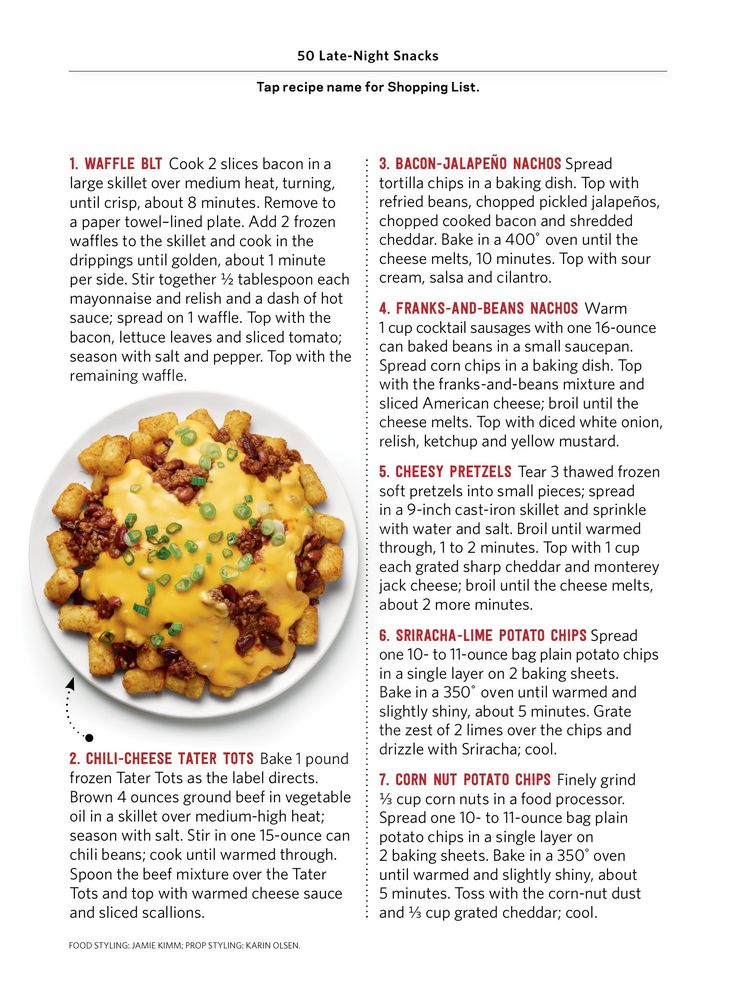 1434 mejores imgenes de print recipes en pinterest cocinar comida i saw this in the september 2016 issue of food network magazine http forumfinder Images