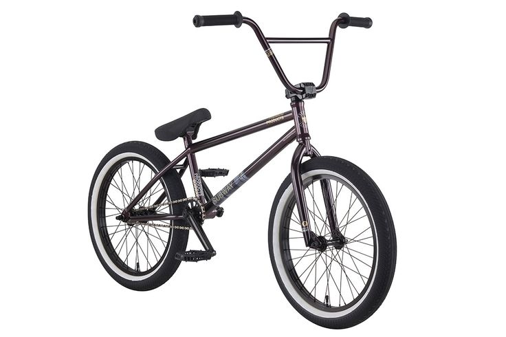 "Premium Subway Complete 20.75"" BMX Bike Gloss Sizzurp – Bakerized Action Sports"