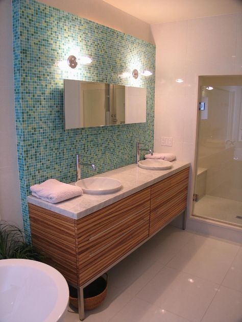 mid century tile bathroom best 20 mid century bathroom ideas on 19460