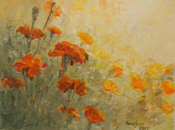 autumn-flowers-maria-karalyos.jpg (900×671)