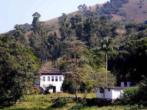 Fazenda em Caeté (MG)