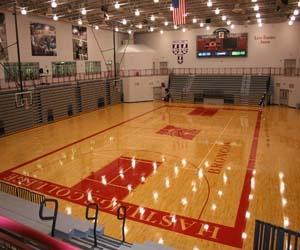 Hastings College Arena www.hastings.edu