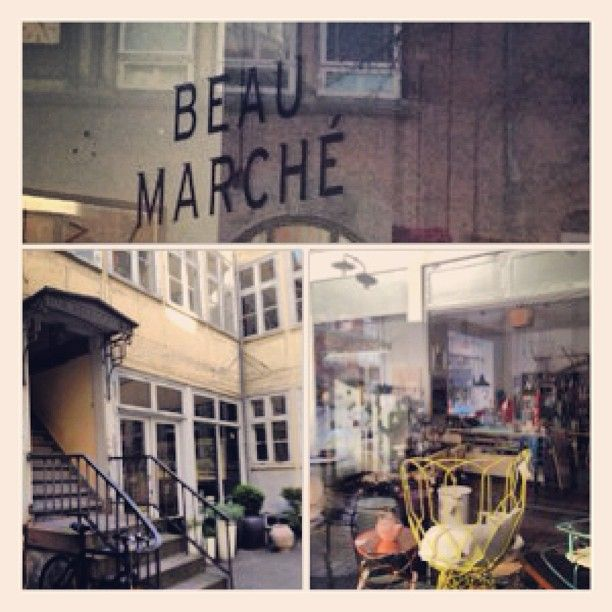 beautiful hidden coffee place...#beaumarche#copenhagen#bar#coffee#secret#place#love