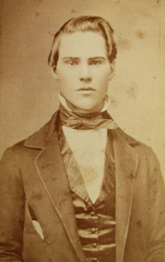 Hot Vintage Men: The Beautiful 19th Century Boy