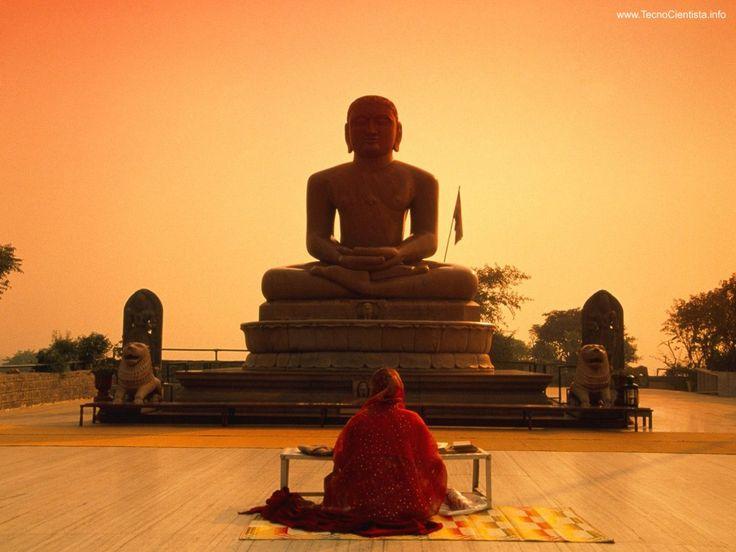 Resultado de imagem para Reflexão sobre o Budismo e seus Fundamentos Filosóficos