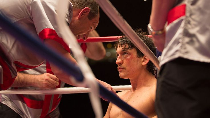Miles Teller's 'Bleed for This' Gets New November Release Date  Ben Younger directed the boxing drama.  read more
