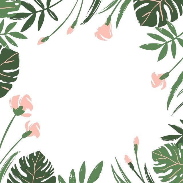 Pin Oleh Ellie Neal Di Printable Bingkai Bunga Seni Kaligrafi Kartu Pernikahan