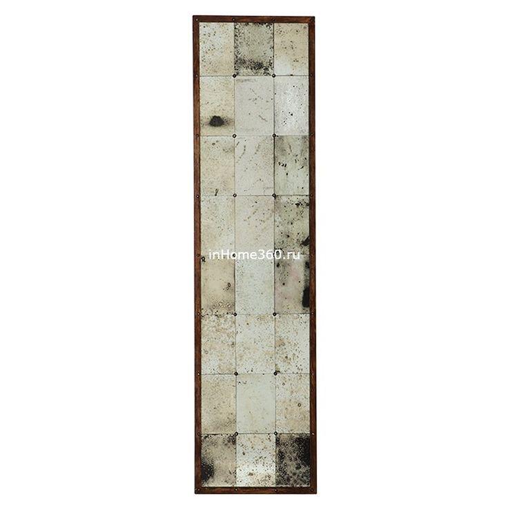 Купить Зеркало Eichholtz 107793 в Екатеринбург интернет магазине, цены, недорого | Зеркала, Элементы декора