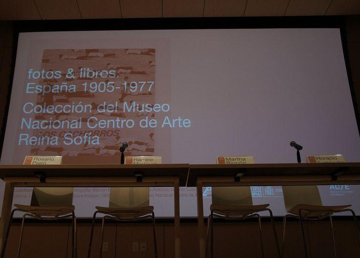 Fotos y Libros, España 1905-1977, nueva exposición en el Museo Amparo
