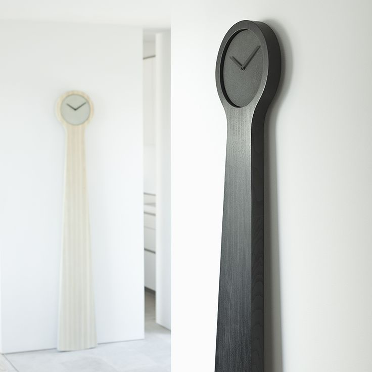 Gothenburg Based Designer Johan Forsberg Of Studio Forsberg Has Released A  Series Of Grandfather And Table Clocks.