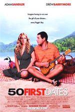 50 volte il primo bacio