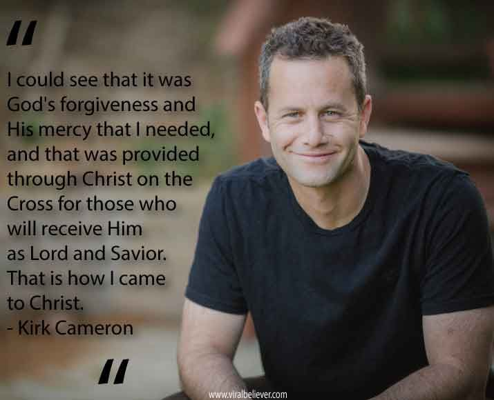 17 Celebrities Who Believe In God | ViralBeliever | Page 17