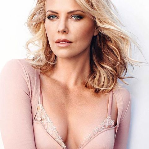 Charlize Theron (@charlizetdaily) | Instagram photos and videos