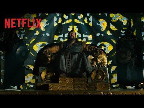 Lançamentos Netflix 2016 fique por dentro das novidades: Marco polo: Novo vídeo da 2° temporada só na Netflix