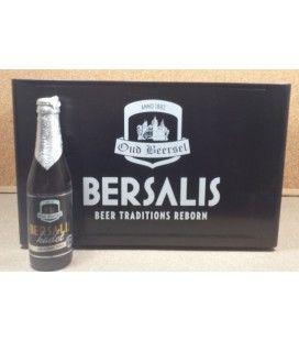 Oud Beersel Bersalis Kadet full crate 24 x 33 cl